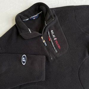 Vintage Polo Sport Ralph Lauren Fleece jacket XL